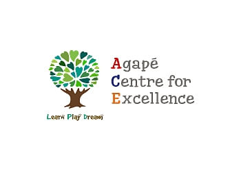 Agape Centre for Excellence Pty. Ltd.