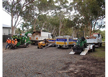 Agility Professional Tree Service Pty Ltd