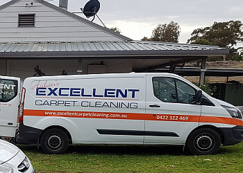 Aidan's Excellent Carpet Cleaning