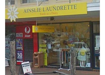 Ainslie Laundrette