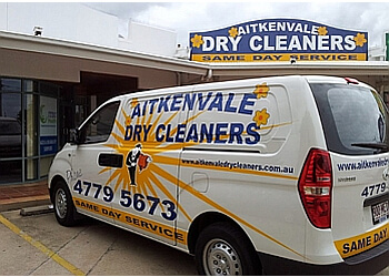 Aitkenvale Dry Cleaners