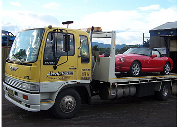 Akwell Towing