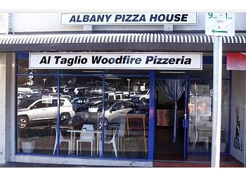 Al Taglio Woodfire Pizzeria