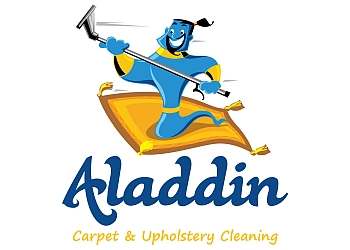 Aladdin Carpet Cleaning