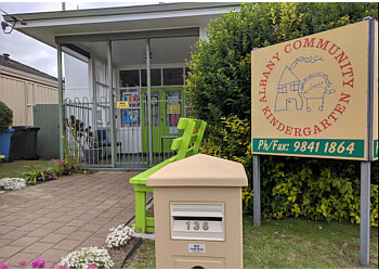 Albany Community Kindergarten