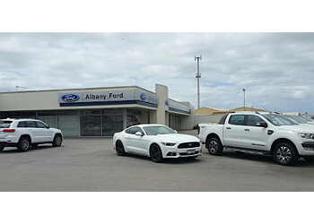 Albany Ford