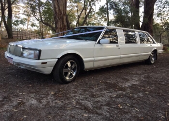 Albany Limousines and Charters