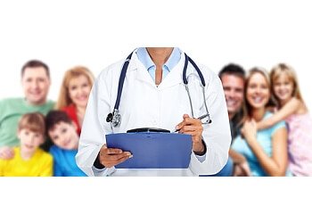 Albany Medical Centre - Dr. Karin Nel