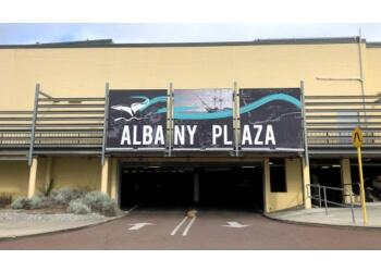 Albany Plaza