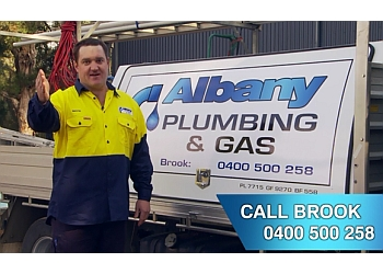 Albany Plumbing and Gas