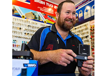 Albany Security Supplies