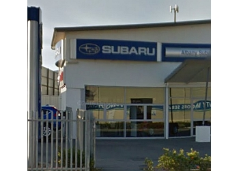 Albany Subaru