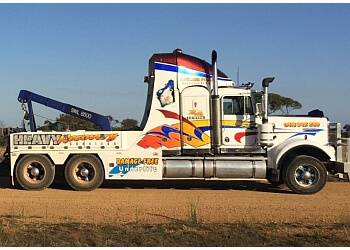 Albany Towing and Heavy Recovery