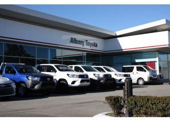 Albany Toyota