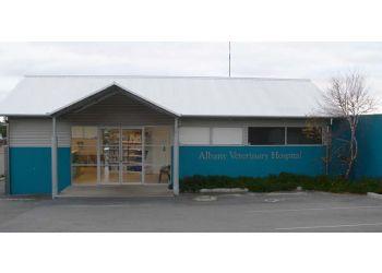 Albany Veterinary Hospital
