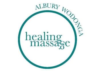 Albury Wodonga Healing Massage