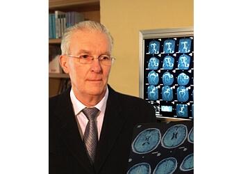 Albury Wodonga Neurology - Dr. Ronald Brooder