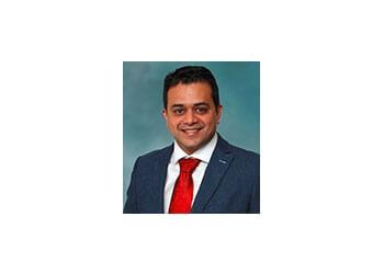 Nexus Cardiology - Dr. Prathap Hegde