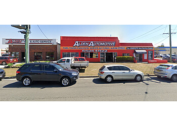 Alden Automotive