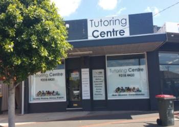 Aldon Tutoring Centres