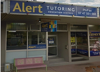 Alert Tutoring Education Centres