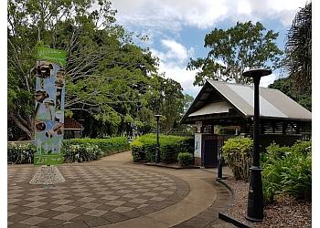 Alexandra Park Zoo
