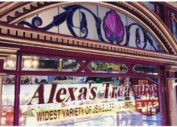 Alexa's Treasures