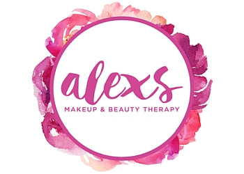 Alex's makeup & Beauty Therapy