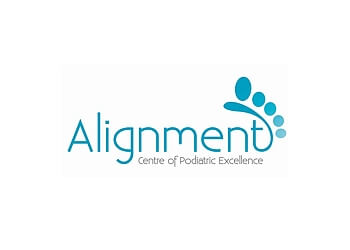 Alignment Podiatry - Claire Louise L Milligan