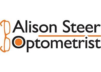 Alison Steer Optometrist - Dr. Nisha