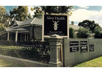Alive Health - Victoria Gascoyne