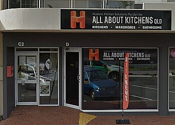 All About Kitchens QLD