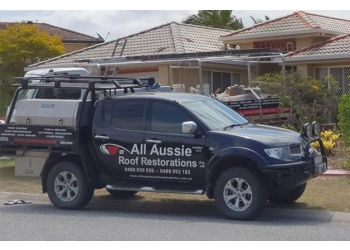 All Aussie Roof Restorations Pty. Ltd.