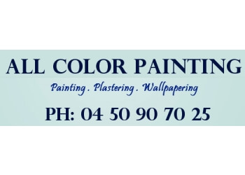 All Color Painting