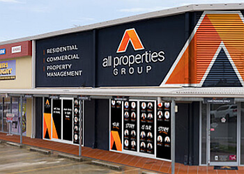 All Properties Group