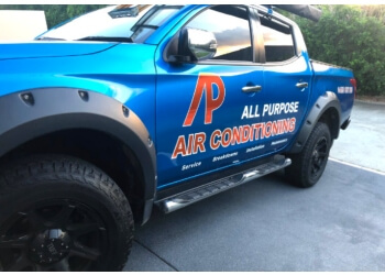 All Purpose Air Conditioning