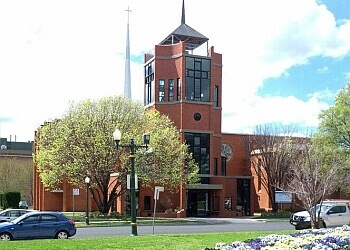 All Saints Anglican Cathedral