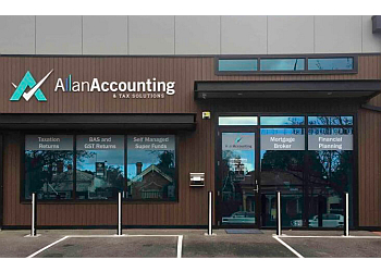 Allan Accounting & Tax Solutions