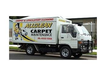 Allclean Carpet Maintenance