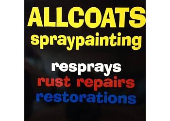 Allcoats Spray Painting