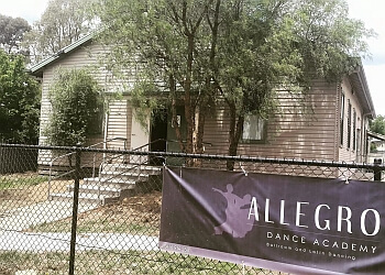 Allegro Dance Academy