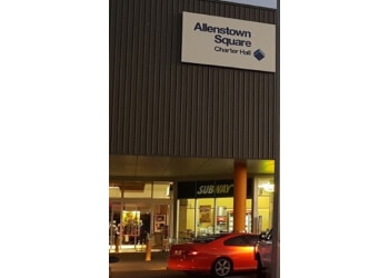 Allenstown Square