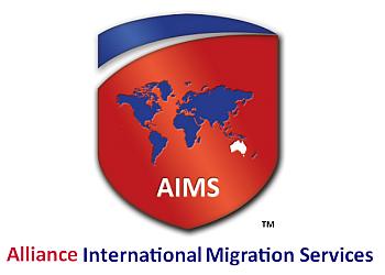 Alliance International Migration Services