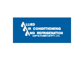 Allied Air Conditioning & Refrigeration Pty Ltd.