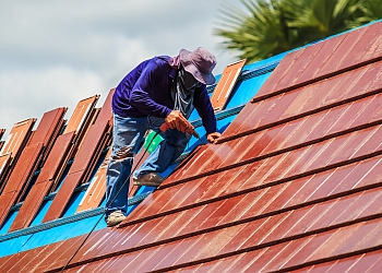 Alline Roofing Systems