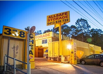 Allsafe Self Storage