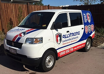 Allstrong Locksmiths & Security