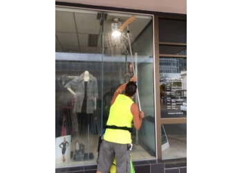 Alpha Window & Office Cleaning