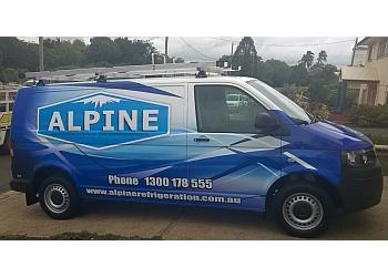 Alpine Refrigeration