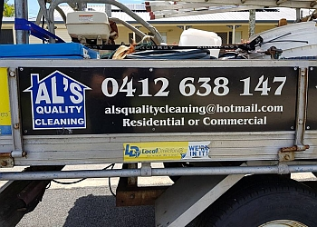 Al's Quality Cleaning